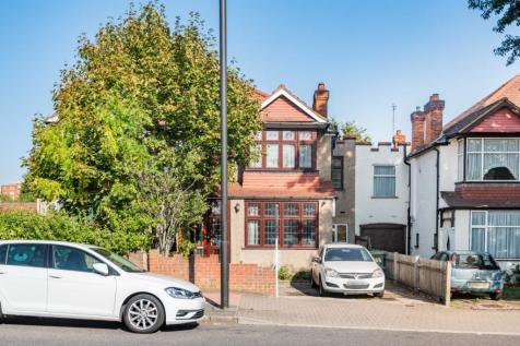 Kent House Road, London, SE26. 4 bedroom semi-detached house for sale