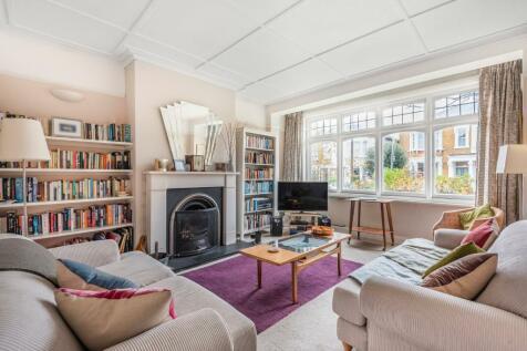 Peak Hill, Sydenham, SE26. 4 bedroom semi-detached house for sale
