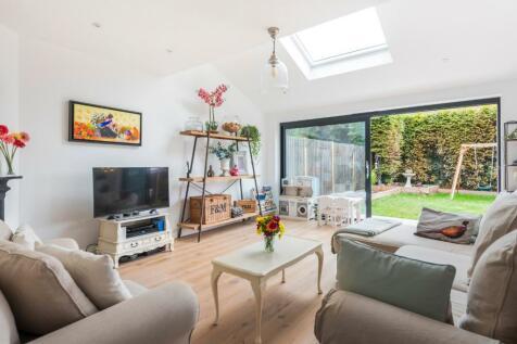Lawrie Park Gardens, Sydenham, London, SE26. 4 bedroom semi-detached house for sale