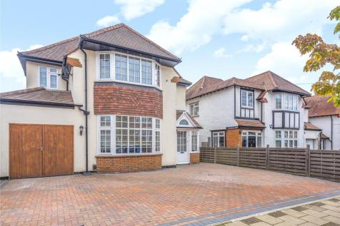 Cecil Park, Pinner, Middlesex, HA5. 6 bedroom detached house