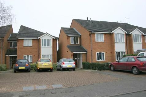 Swindon Close, Cheltenham. 1 bedroom flat