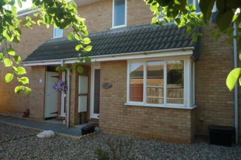 St Crispians, Seaford, BN25. 1 bedroom house