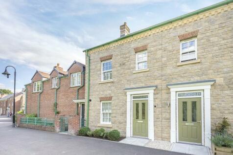 Lohart Lane, Wichelstowe, Swindon, Wiltshire, SN1. 3 bedroom house for sale