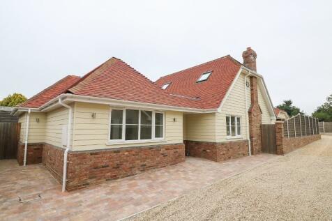 Noak Hill Road, Billericay, Essex, CM12. 4 bedroom detached house for sale