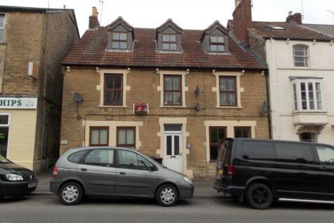 Portway, Frome. 1 bedroom flat