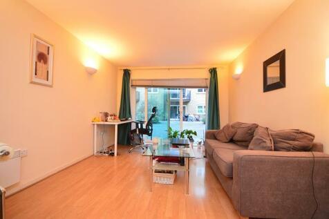 The Grainstore, Western Gateway, London, E16. 1 bedroom flat