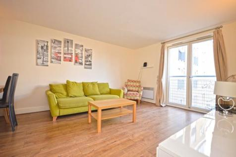 Colefax Building, 23 Plumbers Row, London, E1. 2 bedroom apartment