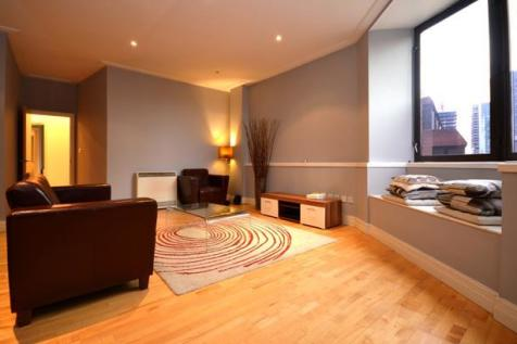 1 Prescot Street, London, E1. 2 bedroom apartment