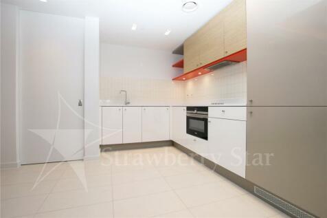 3 Tidal Basin Road, London, E16. 1 bedroom apartment