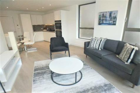 Gatsby Apartments, 68 Wentworth Street, London, E1. 1 bedroom apartment