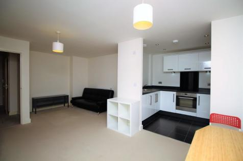 Fairthorn Road, London, SE7. 1 bedroom flat
