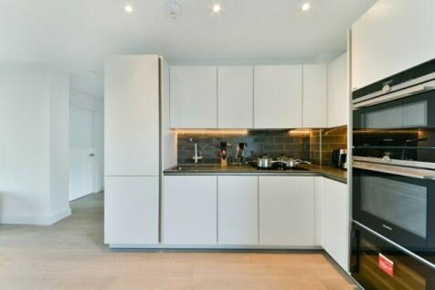 Gatsby Apartment, Gunthorpe Street, London, E1. 3 bedroom flat