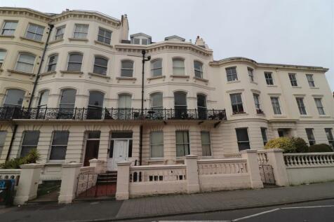 Vernon Terrace, Brighton. Block of apartments for sale