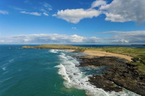 Nr Constantine Bay   Padstow. 4 bedroom detached house for sale
