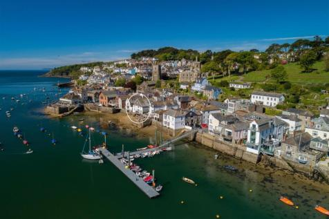 Fowey. 6 bedroom house for sale
