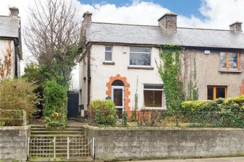 124 Kimmage Road Lower, Harold's Cross, Dublin 6w, KMG20012. 3 bedroom semi-detached house for sale