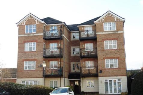 Bedford Road, Reading. 2 bedroom apartment