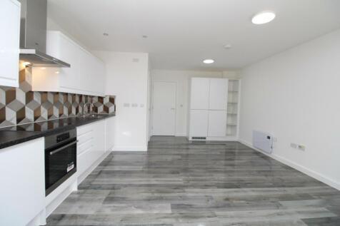 Rushey Green, Catford, SE6. 1 bedroom apartment