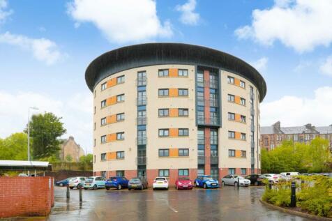 Saucel Crescent, Paisley. 2 bedroom flat