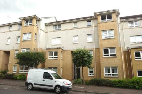 Kilnside Road, Paisley. 2 bedroom flat