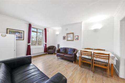 Finchley Road, St Johns Wood, NW8. 1 bedroom flat