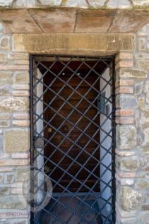Cortona, Arezzo, Tuscany. 2 bedroom town house