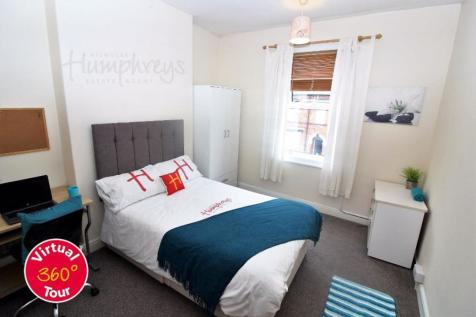 4 Bedroom Houseshare, Foster Street Lincoln. 4 bedroom house share