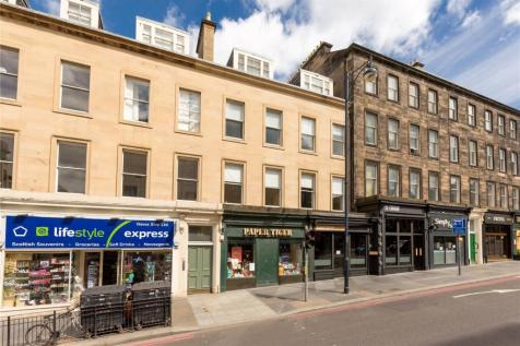 51/5 Lothian Road, City Centre, Edinburgh, EH1. 3 bedroom apartment for sale