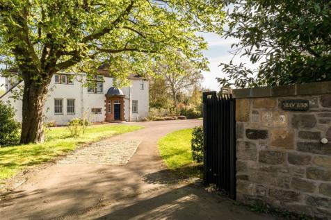 443 Lanark Road, Edinburgh, Midlothian, EH14. 5 bedroom detached house for sale