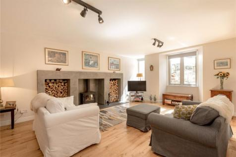 15A Albany Street, New Town, Edinburgh, EH1. 2 bedroom apartment for sale