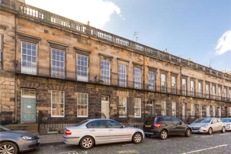 Carlton Street, Stockbridge, Edinburgh, EH4. 7 bedroom terraced house for sale