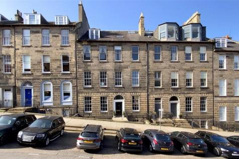 Dublin Street, Edinburgh, EH1. 5 bedroom terraced house for sale