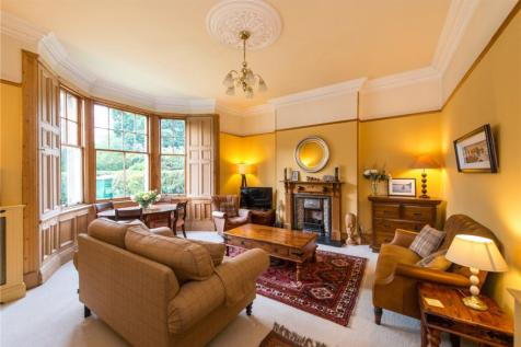 49 Nile Grove, Morningside, Edinburgh, EH10. 5 bedroom terraced house for sale
