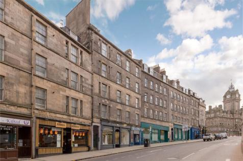35/14 Leith Street, City Centre, Edinburgh, EH1. 1 bedroom apartment for sale
