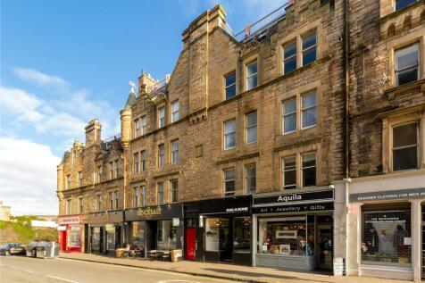8/11 Jeffrey Street, Old Town, Edinburgh, EH1. 1 bedroom apartment for sale