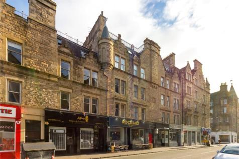 8/6 Jeffrey Street, Old Town, Edinburgh, EH1. 1 bedroom apartment for sale