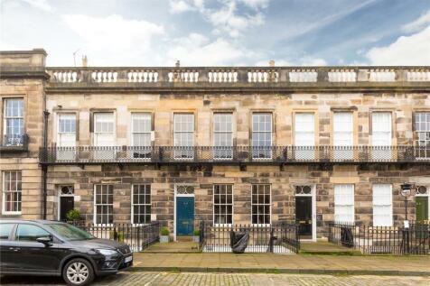 Danube Street, Stockbridge, Edinburgh, EH4. 4 bedroom terraced house for sale