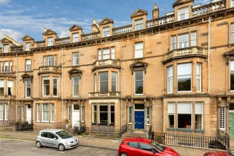 11 GF Belgrave Crescent, West End, Edinburgh, EH4. 5 bedroom apartment for sale