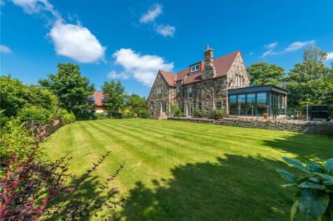 Rosemount, 254 Colinton Road, Craiglockhart, Edinburgh, EH14. 5 bedroom detached house for sale