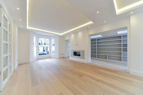 Fernshaw Road, Chelsea, London SW10. 4 bedroom terraced house for sale