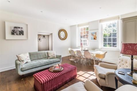 West Pallant, Chichester. 5 bedroom house