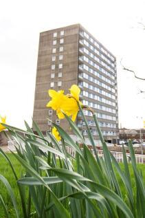 St Michaels Court Blackburn, Blackburn BB1 5LX. 2 bedroom flat