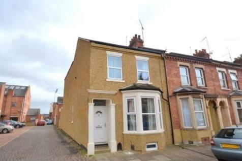 Purser Road, Northampton, NN1. 5 bedroom house share