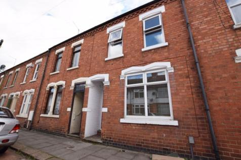 Euston Road, Far Cotton, NN4. 2 bedroom house share