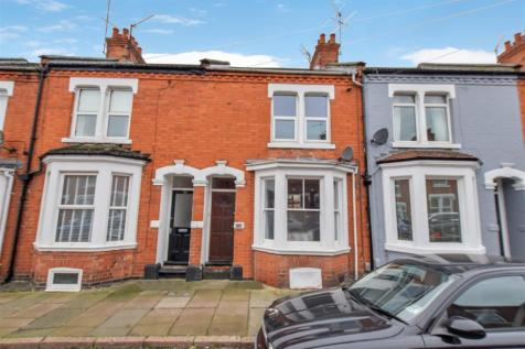 Allen Road, Northampton, NN1. 2 bedroom terraced house for sale