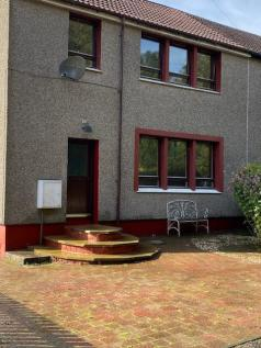 Crossroads, Balado, Kinross. 3 bedroom semi-detached house