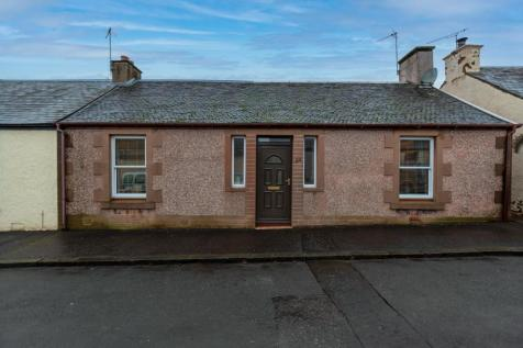 Hamilton Street, Tillicoultry. 3 bedroom bungalow for sale