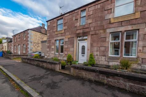 Park Place, ALLOA. 1 bedroom flat