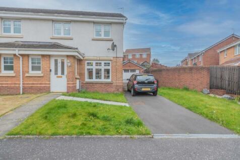 Kidlaw Crescent, Tullibody, Alloa, Clackmannanshire property