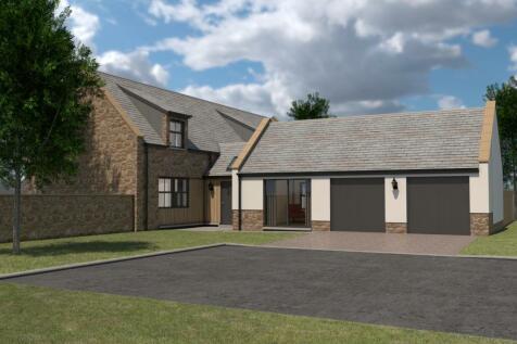 Cauldbarns Farm, Stirling, Stirlingshire FK7 8HH, UK. 4 bedroom detached house